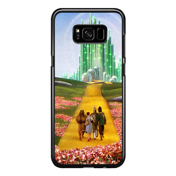 Wizard Of Oz 004 Samsung Galaxy S8 Plus Case