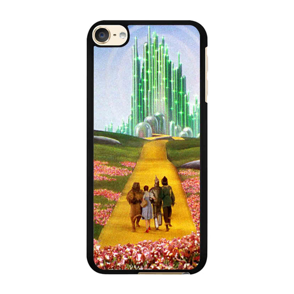 Wizard Of Oz 004 iPod Touch 6 Case