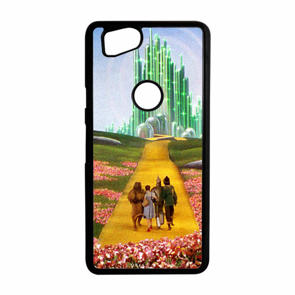 Wizard Of Oz 004 Google Pixel 2 Case