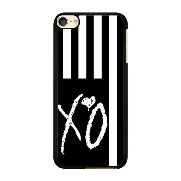 Xo Flag iPod Touch 6 Case