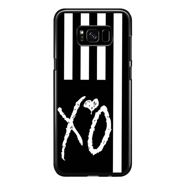 Xo Flag Samsung Galaxy S8 Plus Case