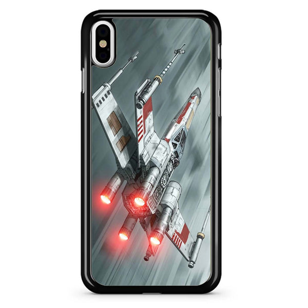 X Wing Starwars iPhone XR Case/iPhone XS Case/iPhone XS Max Case