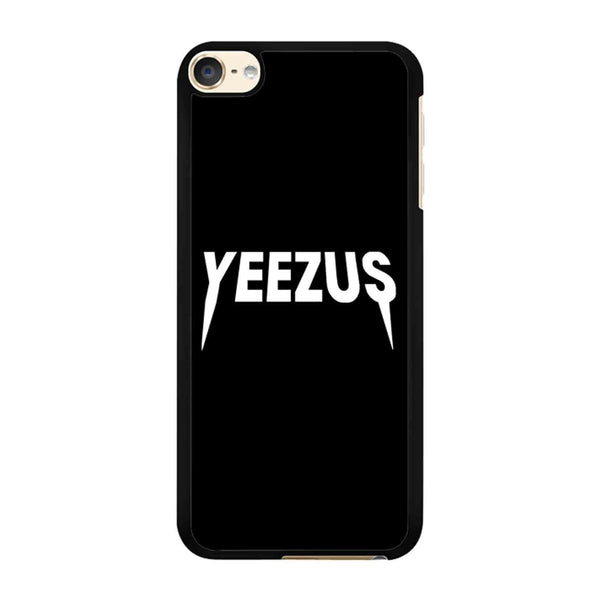 Yeezus Logo iPod Touch 6 Case