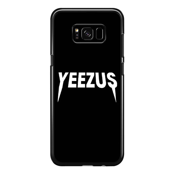 Yeezus Logo Samsung Galaxy S8 Plus Case