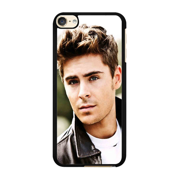 Zac Efron 02 iPod Touch 6 Case