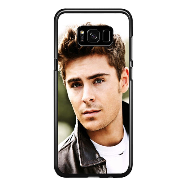 Zac Efron 02 Samsung Galaxy S8 Plus Case