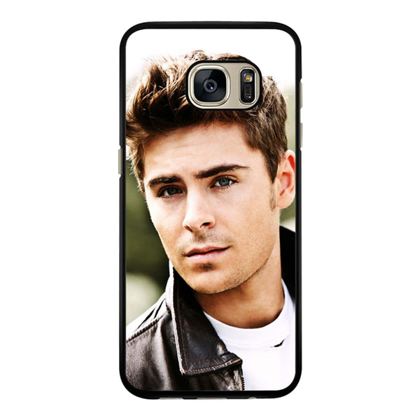 Zac Efron 02 Samsung Galaxy S7 Edge Case