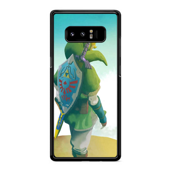 Zelda Samsung Galaxy Note 8 Case