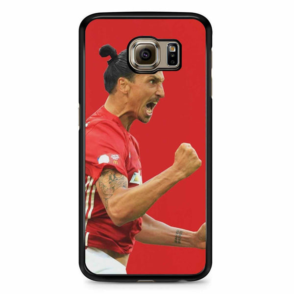 Zlatan Ibrahimovic Samsung Galaxy S6 Edge Plus Case