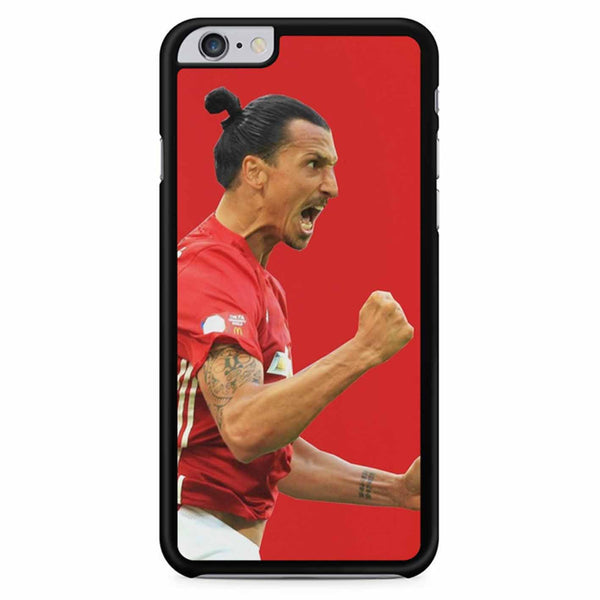 Zlatan Ibrahimovic iPhone 6 Plus / 6s Plus Case