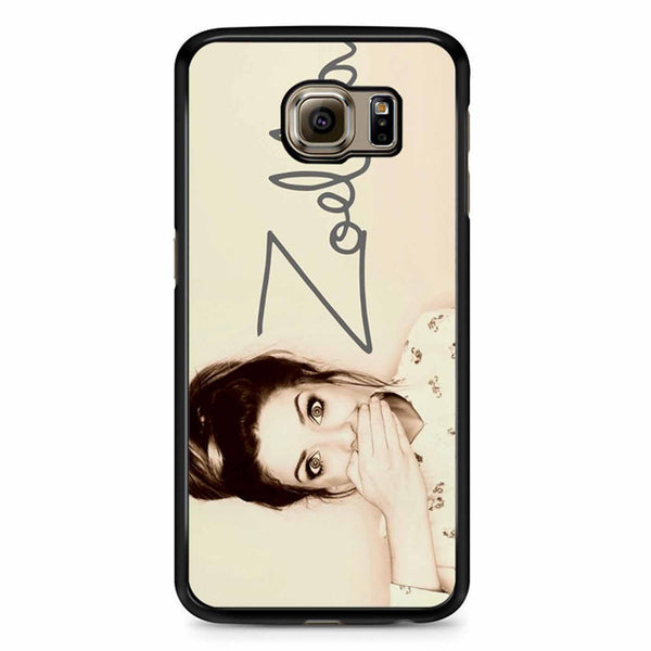 Zoella - Zoe Sugg Samsung Galaxy S6 Edge Plus Case