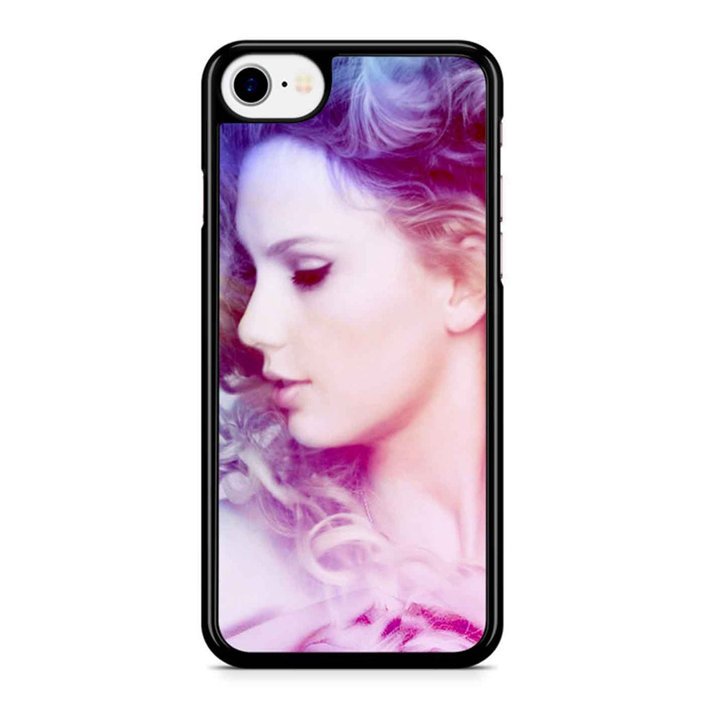 Album Of Taylor Swift iPhone 8 Case
