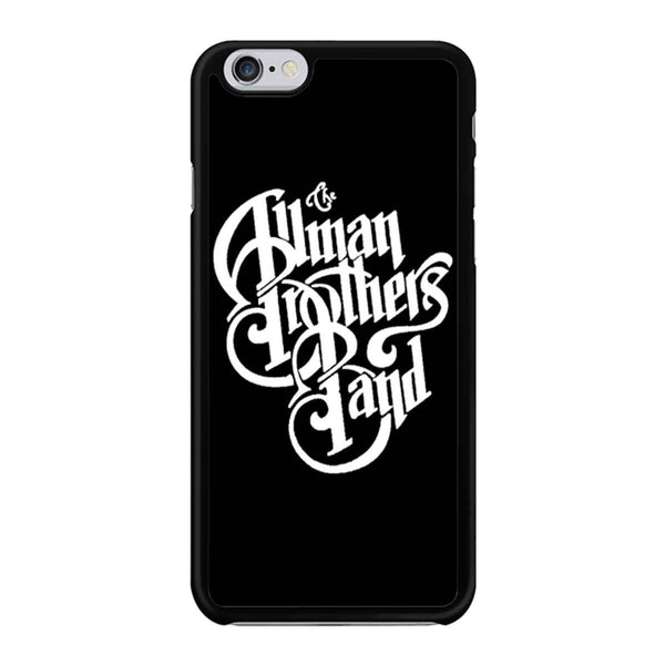 Allman Brothers Logo Iphone 6 / 6S Case