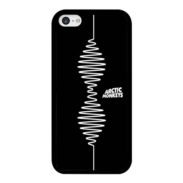 Arctic Monkeys iPhone 5C Case