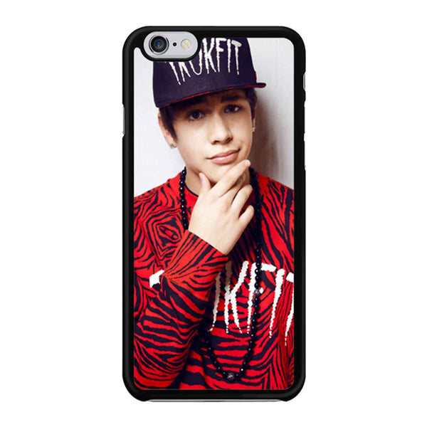 Austin Mahone Trucfit Hut Iphone 6 / 6S Case