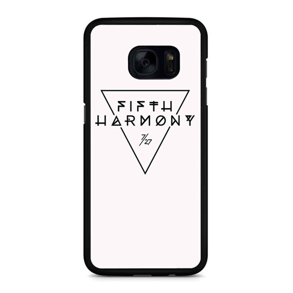 Fifth Harmony Official Merch 2 Samsung Galaxy S7 Edge Case