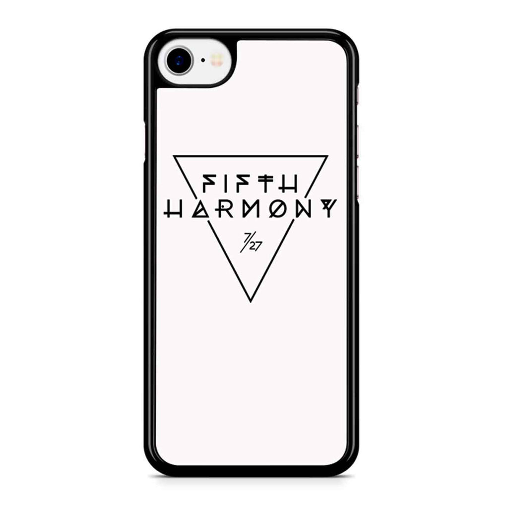 Fifth Harmony Official Merch 2 iPhone 8 Case
