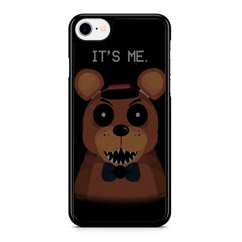 Five Nights At Freddy S Freddy iPhone 8 Case