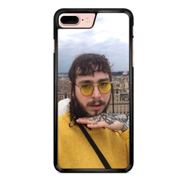 Post Malone Cute iPhone 7 Plus Case
