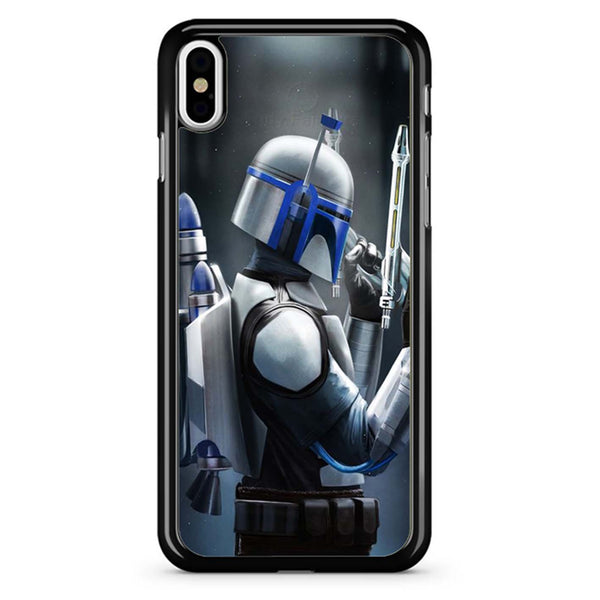 Stormtrooper 2 iPhone XR Case/iPhone XS Case/iPhone XS Max Case