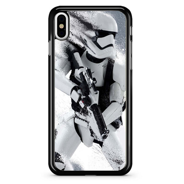 Stormtrooper 3 iPhone XR Case/iPhone XS Case/iPhone XS Max Case