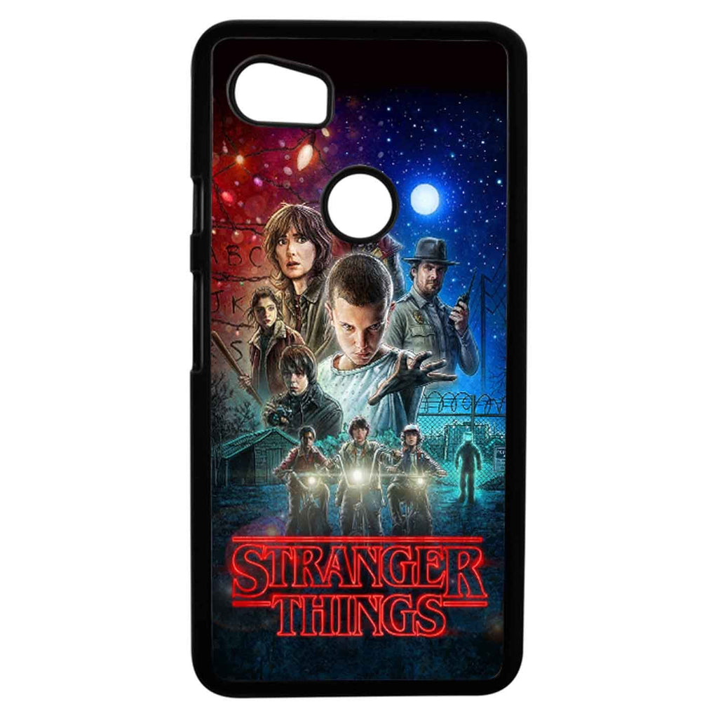 Stranger Things 2 Google Pixel 2XL Case
