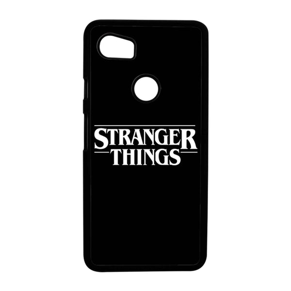 Stranger Things Logo  Google Pixel 2XL Case