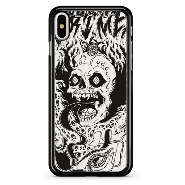Sugar Skull iPhone XR Case/iPhone XS Case/iPhone XS Max Case