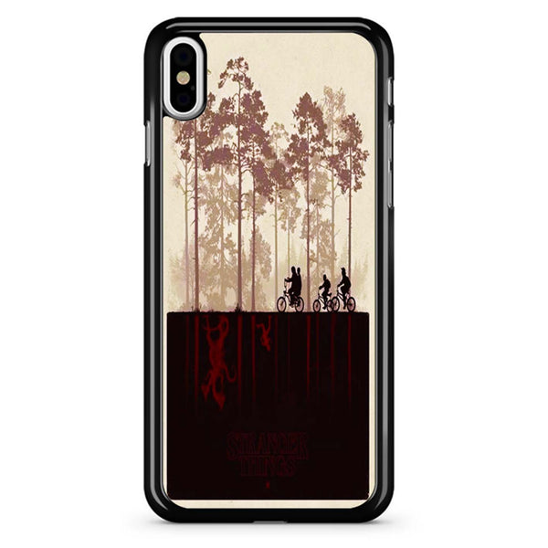 The Upside Down iPhone XR Case/iPhone XS Case/iPhone XS Max Case