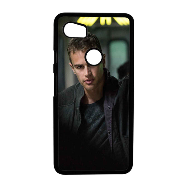 Theo James-Divergent  Google Pixel 2XL Case