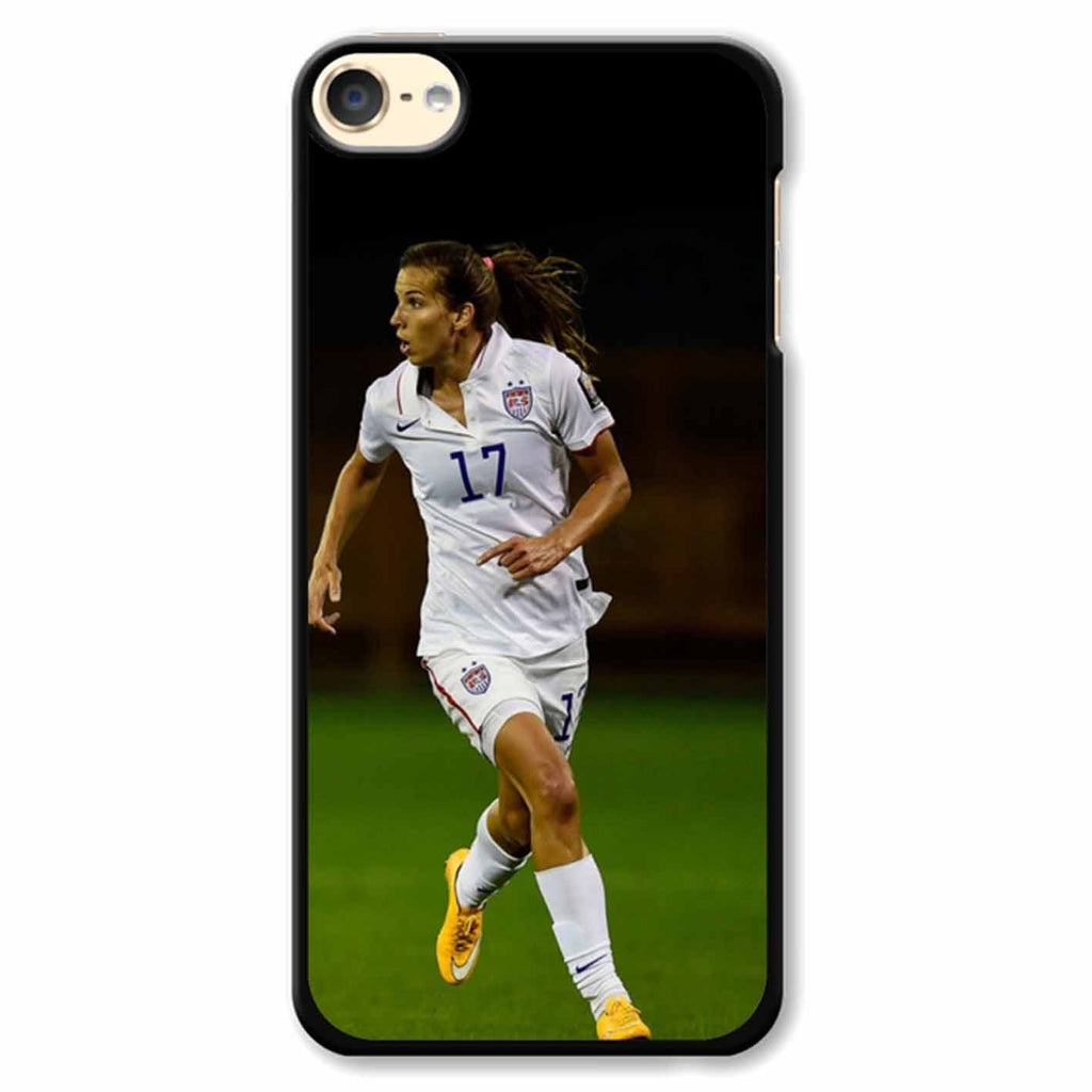 Tobin Heath Run iPod Touch 6 Case