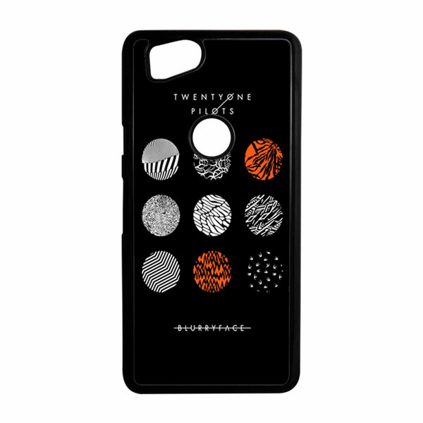 Twenty One Pilots 02 Google Pixel 2 Case