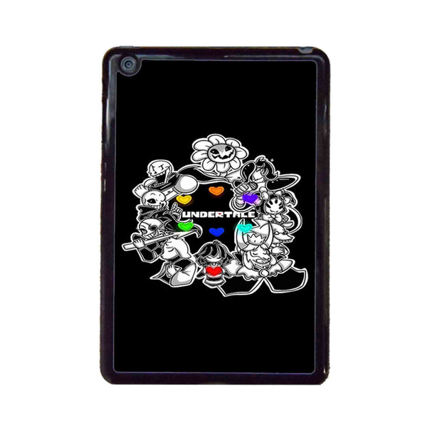 Undertales Love Love iPad Mini Case