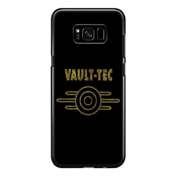 Vault Tec Samsung Galaxy S8 Plus Case