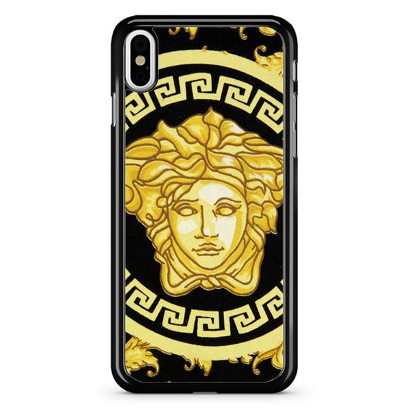 Versace 2 iPhone X Case