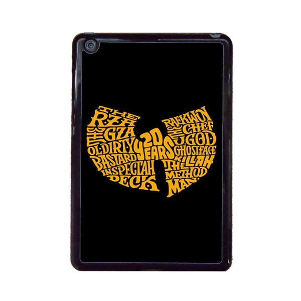 Wu Tang  iPad Mini Case