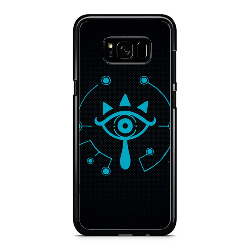 Zelda Breath Of The Wild Samsung Galaxy Note 5 Case