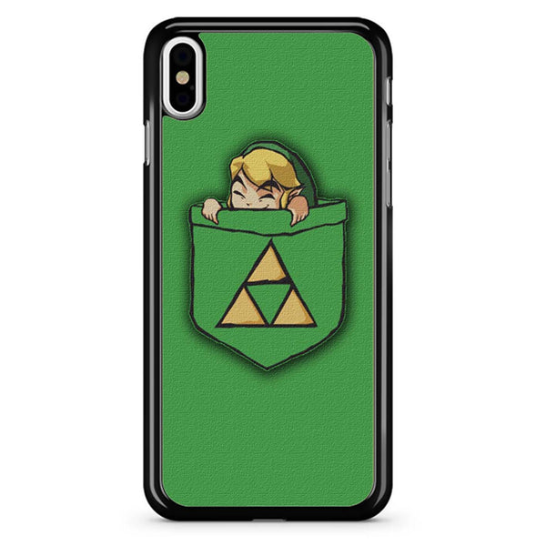 Zelda Pocket iPhone XR Case/iPhone XS Case/iPhone XS Max Case