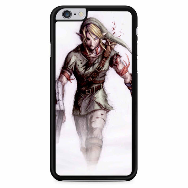 Zelda The Legend Of Zelda iPhone 6 Plus / 6s Plus Case