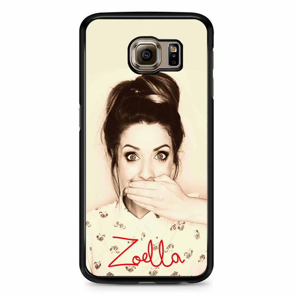 Zoella Samsung Galaxy S6 Edge Plus Case