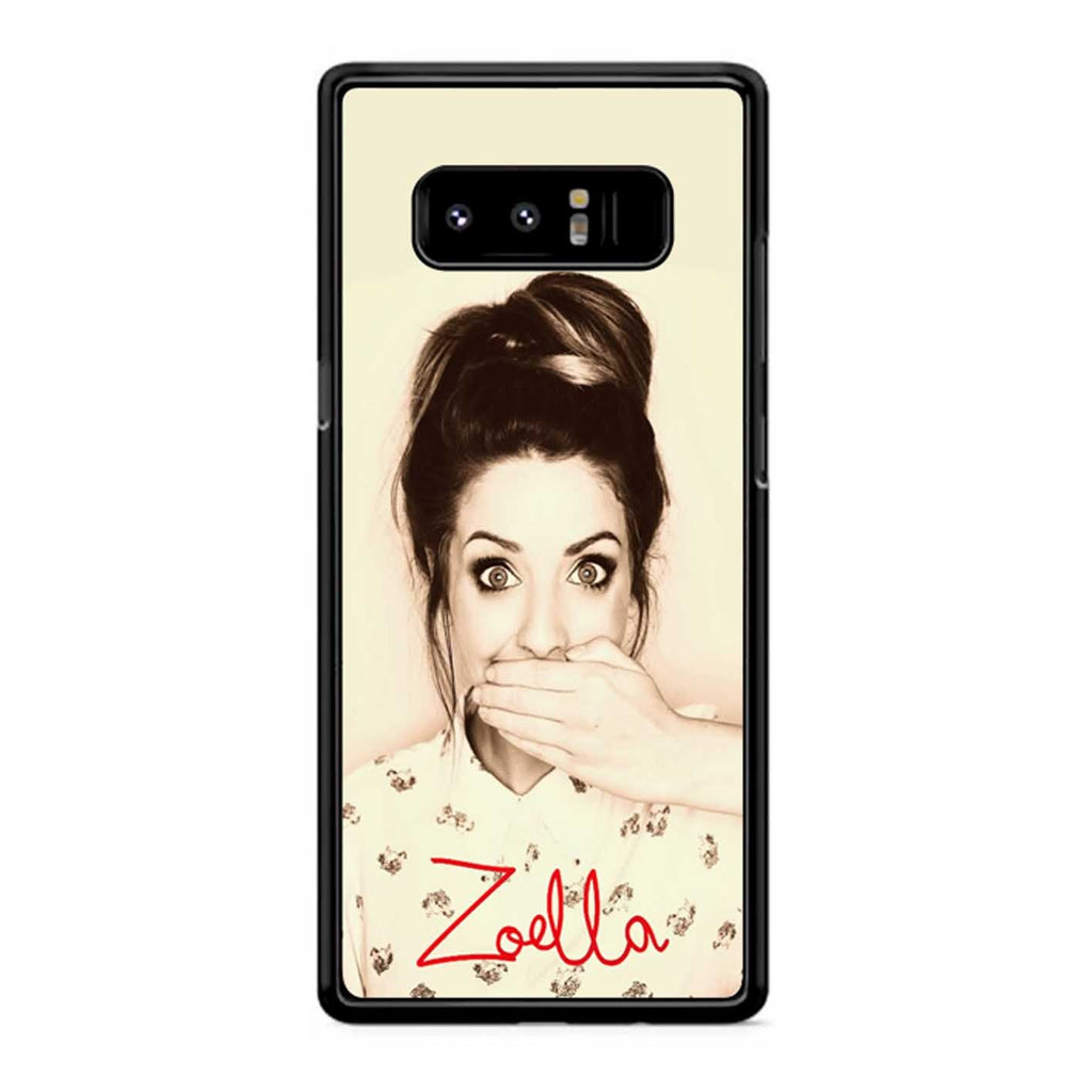 Zoella Samsung Galaxy Note 8 Case