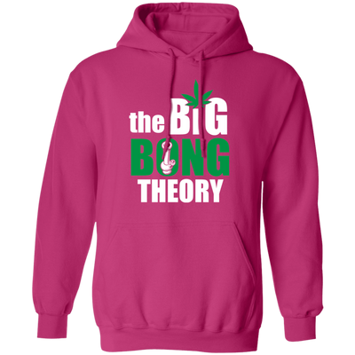 The Big Bong Theory Pullover Hoodie