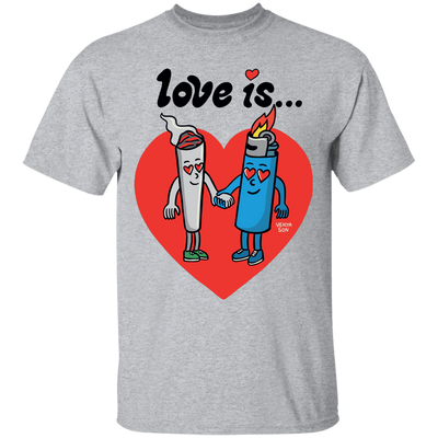 The Perfect Couple Duo Grande  T-Shirt