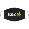 Buds Face Mask