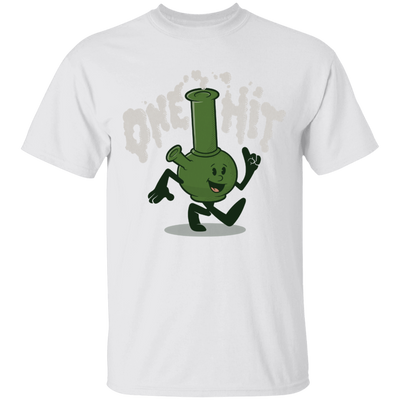 One Hit Bong T-Shirt