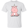 Unicorn Smoking T-Shirt