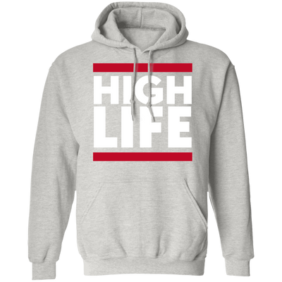 High Life Pullover Hoodie
