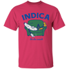 Indica In the Couch T-Shirt