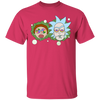 Stoned R&M T-Shirt