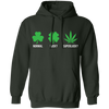 Normal Lucky Superlucky Pullover Hoodie